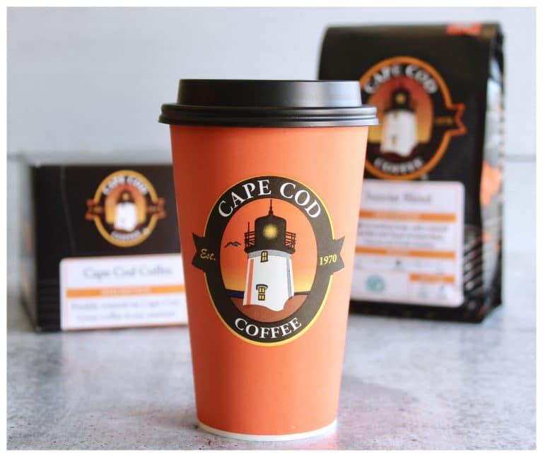 Cape Cod Coffee Cafe