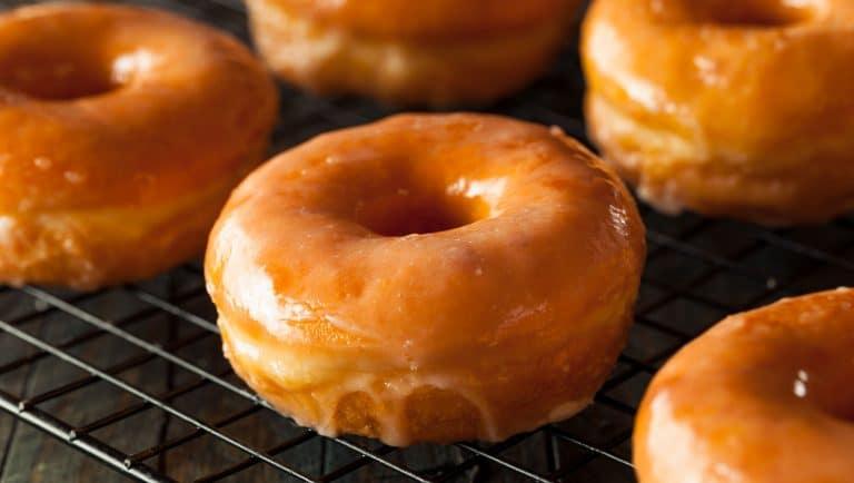 Duke's Donut Worx