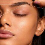 Eyebrow Threading Spa