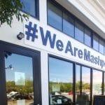 We Are Mashpee School Store