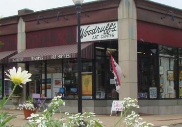 Woodruff's Art Center