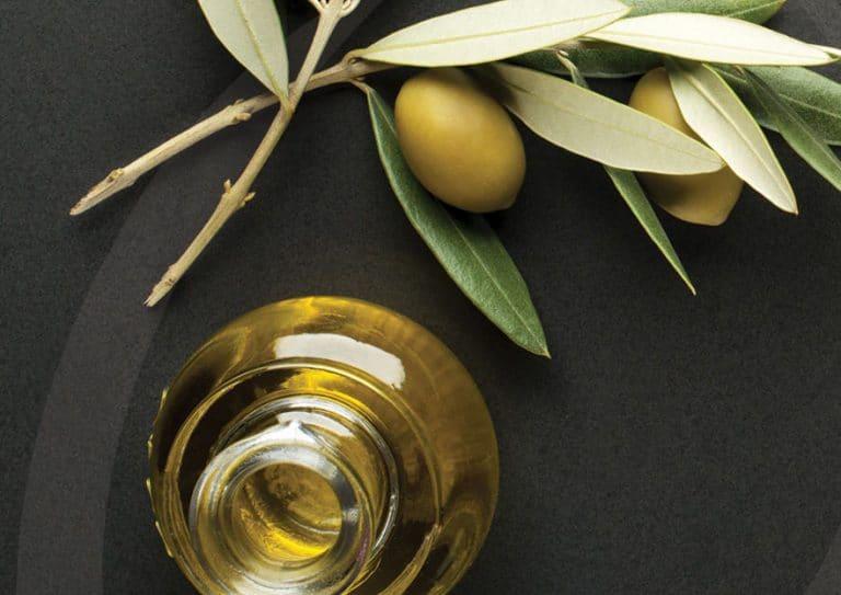 The Little Shop of Olive Oils
