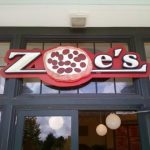 Zoe's Pizza