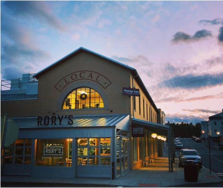 Rory's Market