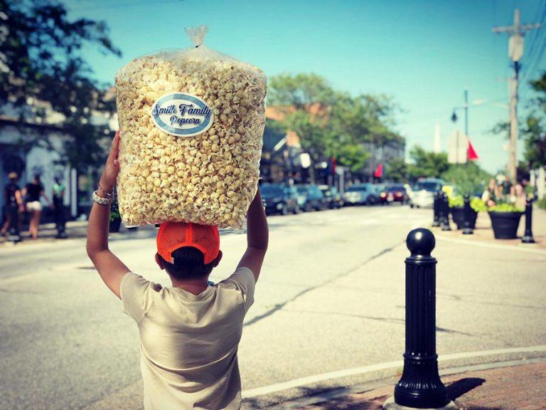 Smith Family Popcorn
