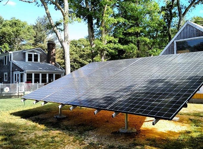 Solar Rising