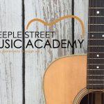Steeple Street Music Academy