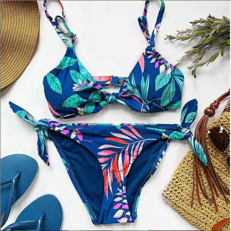 Summer Sky Swimwear