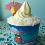 Sweet Waves Frozen Yogurt