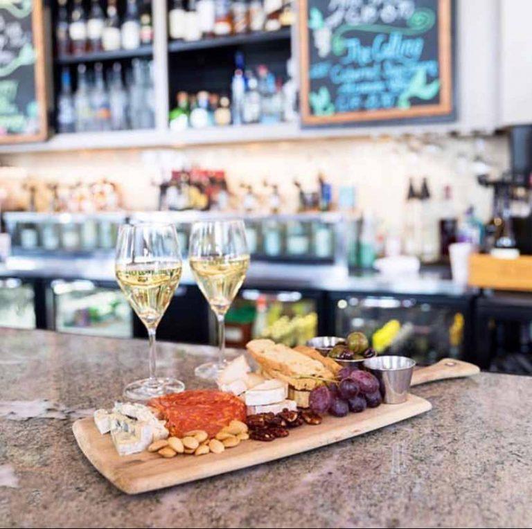 Trevi Café & Wine Bar